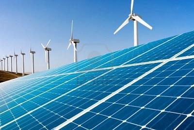 panneau solaire et éolienne » Espace Info Énergie Alès-Nord Gard