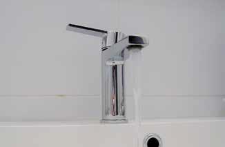 ECS robinet