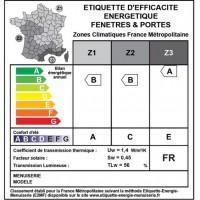 Etiquette-Energie-Menuiserie-