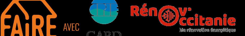 Tri logo pour fond clair