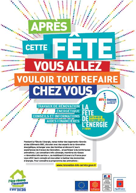 fde2013 affiche