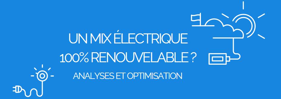 mix énergie 2015