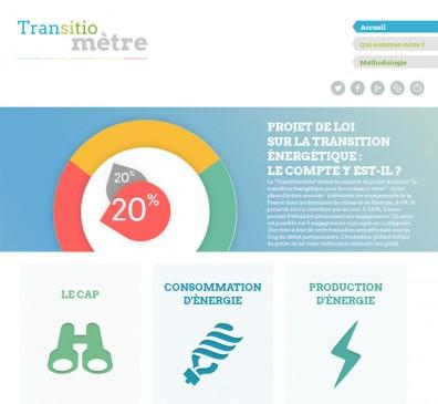 transitiomètre